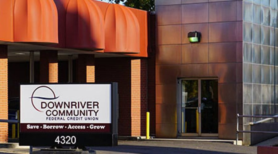 Downriver Community Federal Credit Union