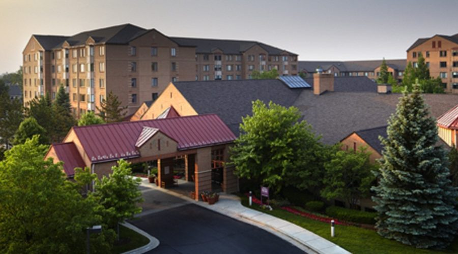 Henry Ford Village Retirement Community