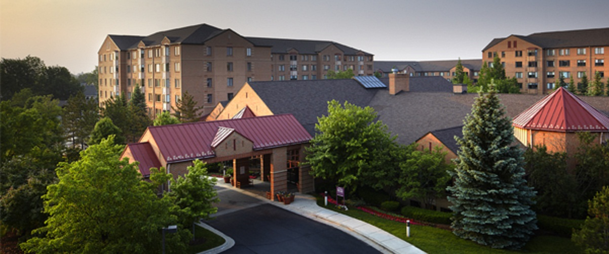 Henry Ford Village Retirement Community Swcrc