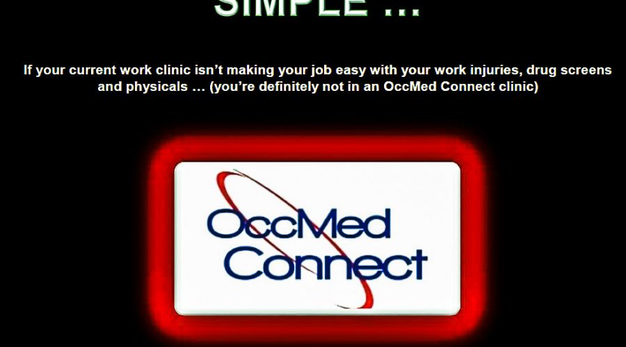 OccMed Connect