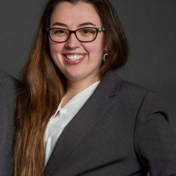 Savannah McDermott