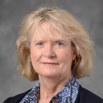 Ann Marie Creed, MSA, CMPE, FACHE